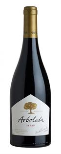 Arboleda Syrah 2010 750ml
